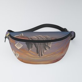 Searching for Yourself Fanny Pack