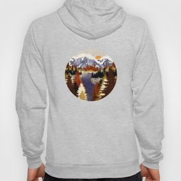 Autumn River Hoody