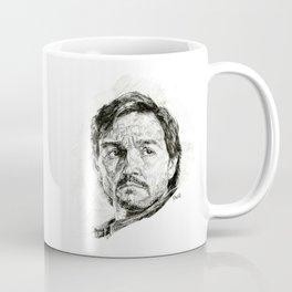 Cassain Andor Portrait Coffee Mug