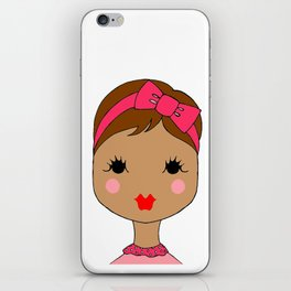Emmy iPhone Skin