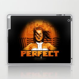 Perfect - The Supreme Being Laptop & iPad Skin