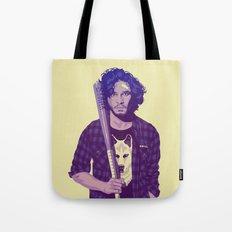 80/90s - J.S Tote Bag