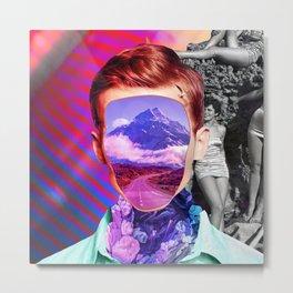 """""""Elevate to Love""""  Valetines Series by www.weart2 Metal Print"""