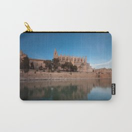 Palma Cathedral Carry-All Pouch