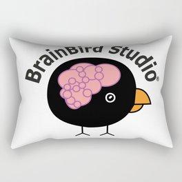 BrainBird Studio customized Rectangular Pillow