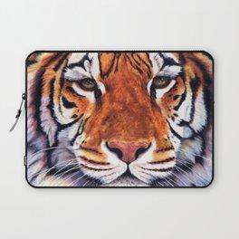 Tiger Sultan of Siberia Laptop Sleeve