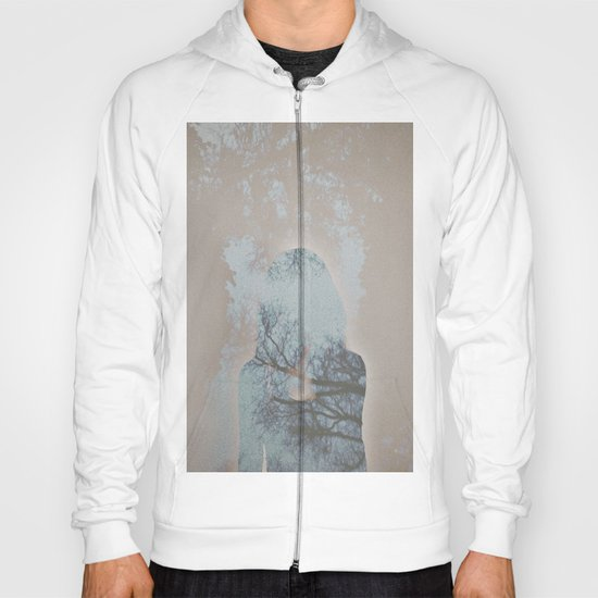 A Ghost in the Trees Hoody