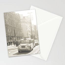Loving London Stationery Cards