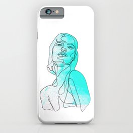 Sensual Syndrome Part 4 iPhone Case