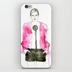 Sass + Bide iPhone & iPod Skin