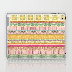 Candy Stripes Laptop & iPad Skin