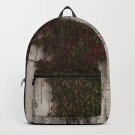Vine wall Backpack