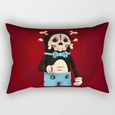Bad Petryck Rectangular Pillow