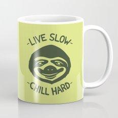 THE SLOW LIFE Mug