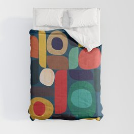 Miles and miles Comforters
