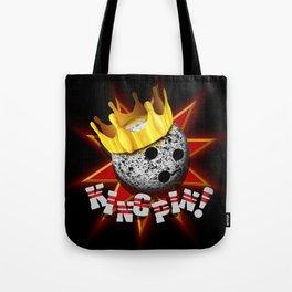 KINGPIN! Tote Bag