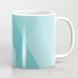 COOL HALFTONE Coffee Mug