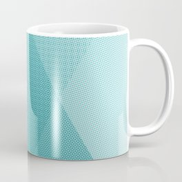 COOL HALFTONE Coffee Mug