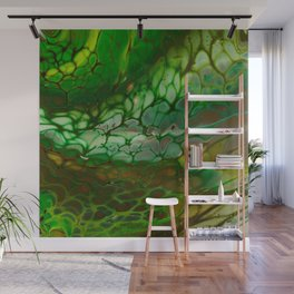 Fantasy Forest Wall Mural
