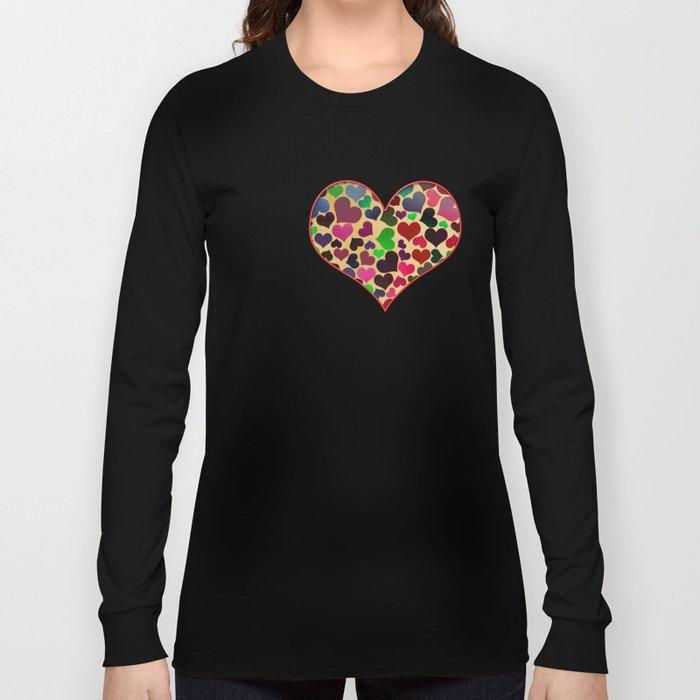 Joyful Love 2 Long Sleeve T-shirt
