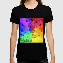 There Are Levels To Expressing This Sexuality T-shirt