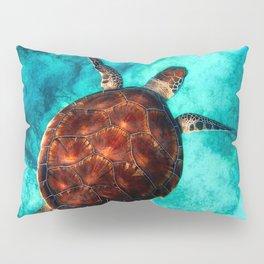Marine sea fish animal Pillow Sham