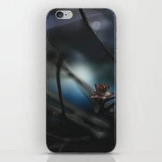it was cold, but we didn't mind iPhone & iPod Skin
