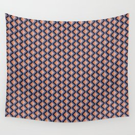 Geometric Pattern #010 Wall Tapestry
