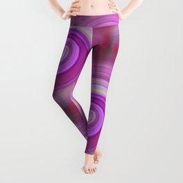 wild pattern -13- Leggings