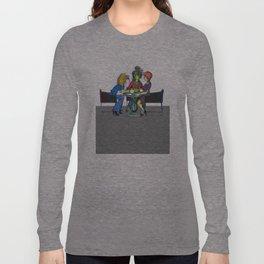 Clique Long Sleeve T-shirt