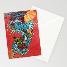Insectuous Stationery Cards