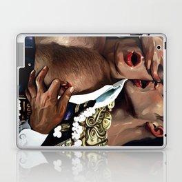 Guess who Laptop & iPad Skin