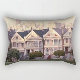 Skyline Rectangular Pillow