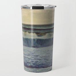 Let it flow on the islands of Hawaii Travel Mug