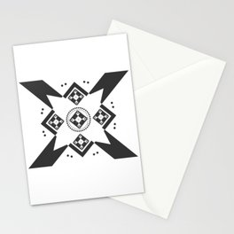 """Tao """"Letter X"""" Stationery Cards"""