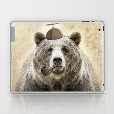 Bear Necessities Laptop & iPad Skin