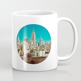 This Was Midtown Manhattan Coffee Mug