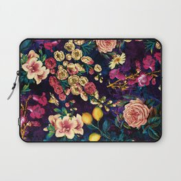 NIGHT FOREST XXII Laptop Sleeve