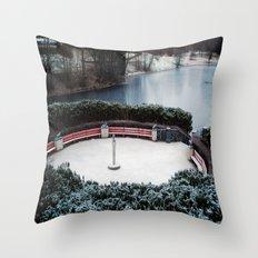 Oslo Throw Pillow
