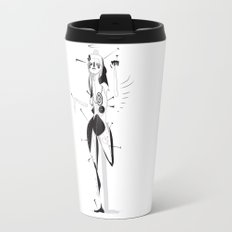 Acupuncture - Emilie Record Travel Mug