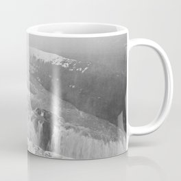 Gullfoss Coffee Mug