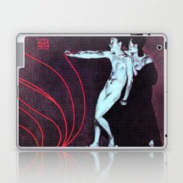 1898 German Art and Illustration Magazine ad  Laptop & iPad Skin