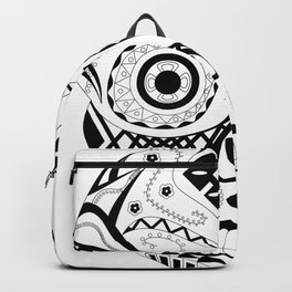 Calavera de Azucar Backpack