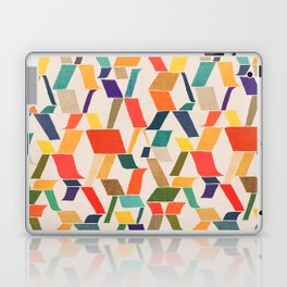 The X Laptop & iPad Skin