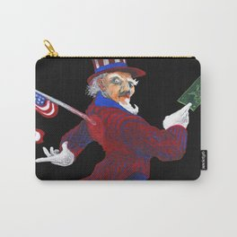 Unkie Samuel Carry-All Pouch