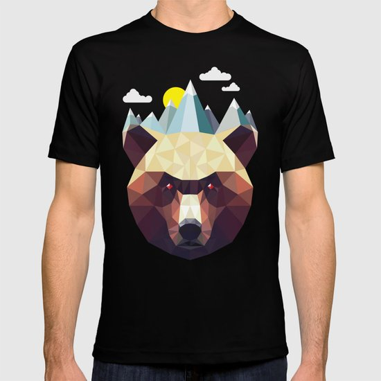 Bear Mountain  T-shirt