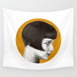 Louise Wall Tapestry