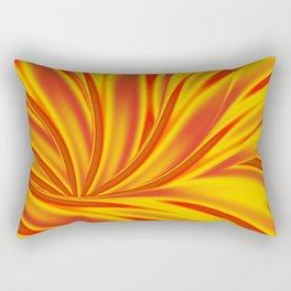 Astract 126 Rectangular Pillow