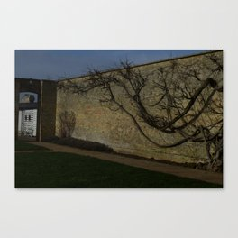 The 'Rest' in Wrest Park Canvas Print
