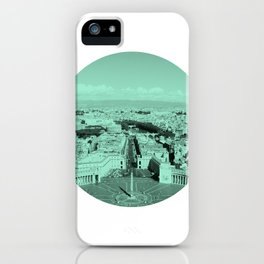 Vatican City iPhone Case
